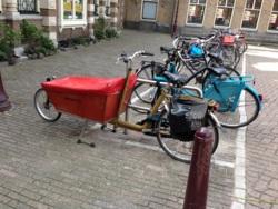 Фото из тура Счастливый Случай…Амстердам, Брюссель, Люксембург и Париж!, 05 июля 2014 от туриста Алена