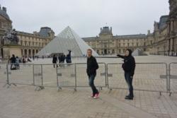 Фото из тура Счастливый Случай …Амстердам! Брюссель! Париж! Диснейленд!, 05 июля 2014 от туриста Алена