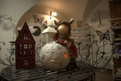Фото из тура Пражская конфеткаПрага, Карловы Вары, Замок Штейнберг, Дрезден + Вена!, 08 ноября 2014 от туриста Svetlana
