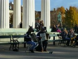 Фото из тура Еёзовут ШвейцарияЦюрих, Зальцбург, замок Нойшванштайн, Мюнхен, 08 ноября 2014 от туриста TanVit