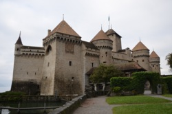 Фото из тура Ее зовут Швейцария, 08 ноября 2014 от туриста TanVit