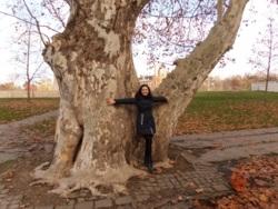 Фото из тура Романтическое свидание!Вена и Будапешт!, 19 ноября 2014 от туриста Relax
