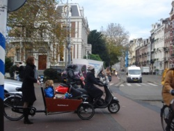 Фото из тура Здравствуй, милый Амстердам!, 09 ноября 2014 от туриста Marlen