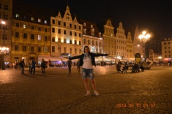 Фото из тура Бонжур Лямур: Париж, Диснейленд и Люксембург!, 13 сентября 2014 от туриста Danna