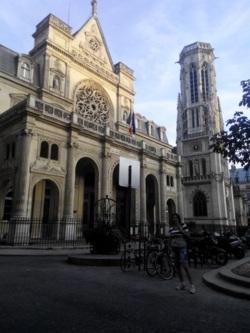 Фото из тура Бонжур Лямур или 3 дня в Париже!...Париж, Диснейленд и Люксембург..., 13 сентября 2014 от туриста Danna