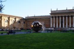 Фото из тура Рим притягивает нас!, 14 декабря 2014 от туриста Елена Бычко