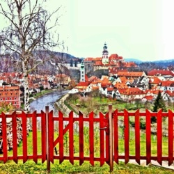 Фото из тура 6 прекрасных мгновенийПрага, Вена, Краков + Будапешт и Егер, 23 ноября 2014 от туриста Катя
