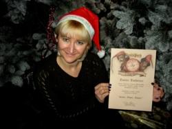 Фото из тура Невероятные приключения у Санта Клауса, 28 декабря 2014 от туриста BloodyMeri