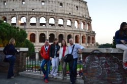Фото из тура Рим прекрасный всегда!Милан, Генуя, Флоренция и Венеция!, 27 октября 2014 от туриста niknanysya