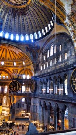 Фото из тура Загадочный Истанбул, 04 января 2015 от туриста ВАА