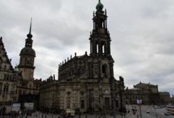 Фото из тура Пражские выходныеПрага, Дрезден, Карловы Вары + Краков, 21 декабря 2014 от туриста Dagelan