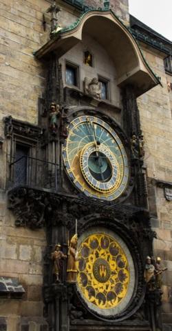 Фото из тура Пражские выходныеУикендПрага, Дрезден, Карловы Вары + Краков, 21 декабря 2014 от туриста Dagelan