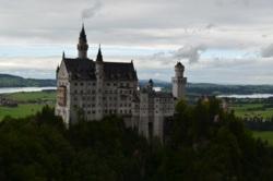 Фото из тура Европейская прогулка!Краков, Мюнхен, замок Нойшванштайн и Вена!, 24 августа 2014 от туриста Alena