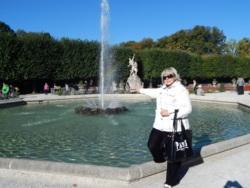 Фото из тура Ее зовут ШвейцарияЦюрих, Зальцбург, Замок Нойшвайштайн, Мюнхен, 28 сентября 2013 от туриста Любов