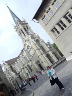Фото из тура Вот она Швейцария! Инсбрук! Цюрих! Зальцкаммергут!, 28 сентября 2013 от туриста Любов