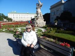 Фото из тура Ее зовут Швейцария, 28 сентября 2013 от туриста Любов