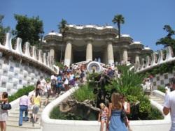 Фото из тура Ола Испанцам!, 03 июля 2010 от туриста ДВИ