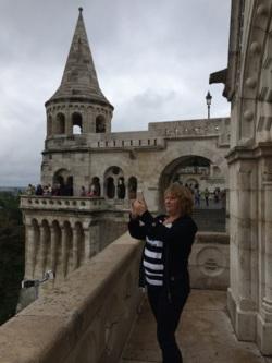 Фото из тура Лазурная интрига!Ницца, Канны, Монако, Генуя и Венеция, 13 сентября 2014 от туриста Александр