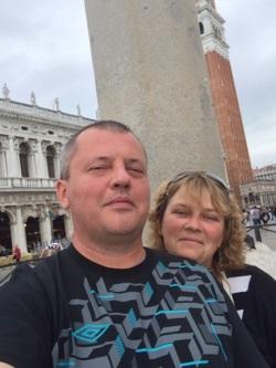 Фото из тура Лазурная Интрижка!Верона, Ницца, Канны, Монако и Венеция, 13 сентября 2014 от туриста Александр