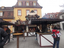 Фото из тура Волшебство Рейнских красок, 04 января 2015 от туриста Пані Ірина