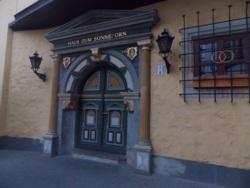 Фото из тура Волшебство Рейнских красок, 04 января 2015 от туриста  Ірина Крекотун