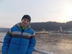 Фото з туру Чари Рейнських фарб, 04 січня 2015 від туриста Пані Ірина