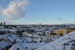 Фото из тура Наш Будапешт!Излучина Дуная, Вена и Хевиз!, 03 января 2015 от туриста dianka