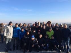 Фото из тура Наш красивый уикенд! (Для школьников), 26 декабря 2014 от туриста Игорь