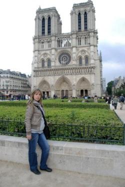 Фото из тура Амстердам и Париж… зажег и привлек…, 30 апреля 2012 от туриста Наталья