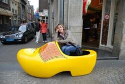 Фото из тура В Амстердаме и Париже... привлекали... зажигали..., 30 апреля 2012 от туриста Наталья
