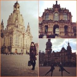 Фото из тура Пражские деньки… хрустальные, 21 декабря 2014 от туриста Мари
