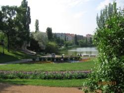 Фото из тура Венгерский чардаш! Вена и Будапешт, 01 мая 2013 от туриста Надин