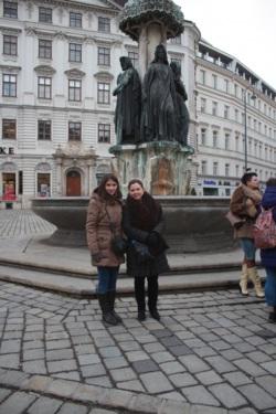 Фото из тура I ♥ Switzerland!, 01 февраля 2015 от туриста Marina