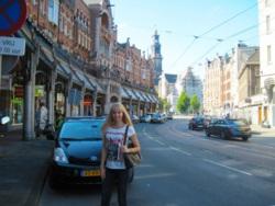 Фото из тура Пикничок в Амстердаме + Парк цветов Кекенхоф, 30 августа 2014 от туриста sunflower