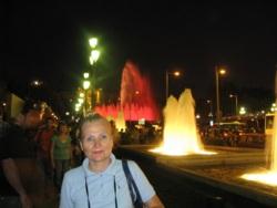 Фото из тура Два полюса страсти!Париж! Мадрид! Барселона + Венеция!, 08 октября 2011 от туриста LediGala