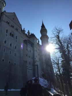 Фото из тура Европейская прогулка!Краков, Мюнхен, замок Нойшванштайн и Вена!, 08 марта 2015 от туриста eporivay