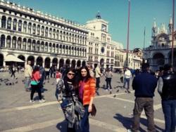 Фото из тура Влюбленные в Италию!, 13 марта 2015 от туриста Nastusha