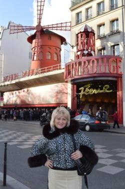 Фото из тура Бонжур Лямур: Париж, Диснейленд и Люксембург!, 28 марта 2015 от туриста Lyudmila