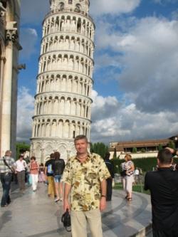Фото из тура Путешествие сквозь времена! Италия+Греция, 08 сентября 2013 от туриста Владимир