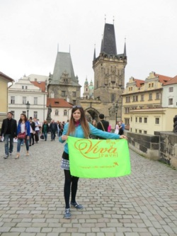 Фото из тура Happy days или 5 столиць!!!...Берлин, Прага, Вена, Будапешт и Варшава..., 08 апреля 2015 от туриста lenchik