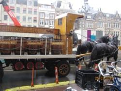 """Фото из тура Встретимся в Амстердаме + парк """"Кекенхоф"""" и парк Эфтелинг!!!, 23 марта 2015 от туриста хортич"""
