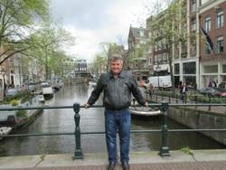 Фото из тура Краски Амстердама, классика Парижа!, 06 апреля 2014 от туриста Anatoliy1963