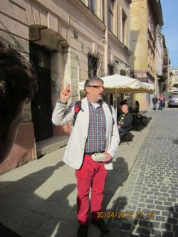 Фото из тура Добрые сны старинного города, 30 апреля 2015 от туриста КостяТурист