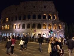 Фото из тура Итальянская ноченька!, 29 апреля 2015 от туриста Алёнка