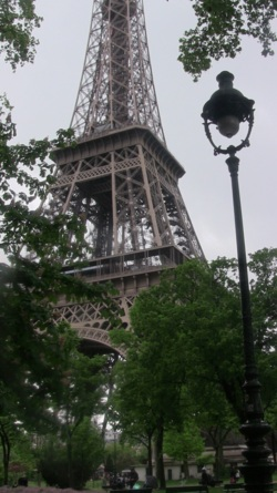 Фото из тура Счастливы вместе.3 дня в Амстердаме, 4 дня в Париже, 2 дня в БрюсселеАмстердам, Брюссель, Париж! Ангелы Запада, 25 апреля 2015 от туриста lidija
