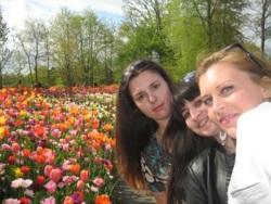 Фото из тура Краски Амстердама!, 02 мая 2015 от туриста Цветная