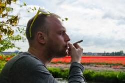 Фото из тура Краски Амстердама!, 02 мая 2015 от туриста Maka_DVRZ