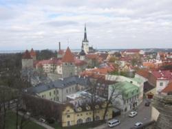 Фото из тура Балтийское путешествие!Вильнюс, Рига, Таллин + Хельсинки!, 02 мая 2015 от туриста Анюта