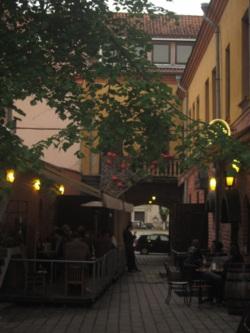 Фото из тура Балтийское путешествие. Вильнюс, Рига, Таллин + Хельсинки!, 02 мая 2015 от туриста Анюта