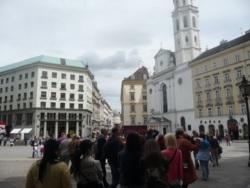 Фото из тура Улыбка Кармен! Любляна, Милан, Барселона, Ницца и Венеция!, 03 мая 2015 от туриста belovolm